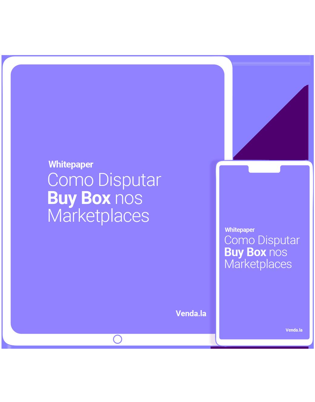 Como disputar Buy Box nos marketplaces