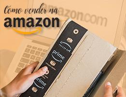 Seja um vendedor na Amazon Marketplace