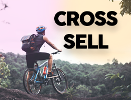 Aumente suas vendas com o Cross-Sell