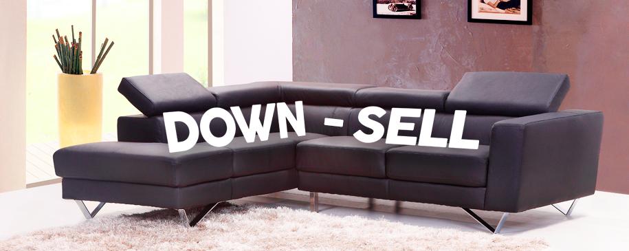 Você já conhece Cross-Sell e Up-Sell, mas sabe o que é Down-Sell