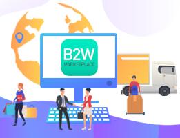 Vantagens de um HUB de integração B2W Marketplace