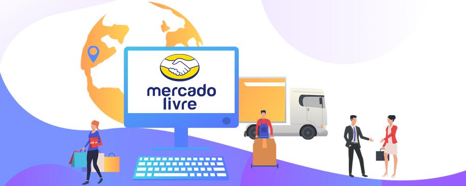 Vantagens de um HUB de integração Mercado Livre - Blog Venda.la