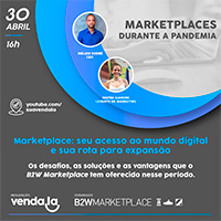 Marketplace: seu acesso ao mundo digital e sua rota para expansão