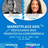 Marketplace ADS: destacando seus produtos da concorrência