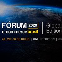Detalhes do Fórum E-Commerce Brasil 2020