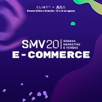 Semana Marketing e Vendas: E-Commerce