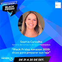 Preparação Black Friday 2020 – Amazon Marketplace