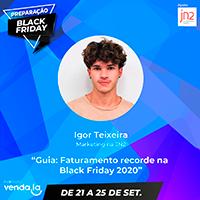 Preparação Black Friday 2020 – JN2