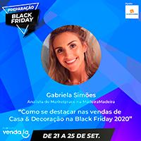 Preparação Black Friday 2020 – MadeiraMadeira