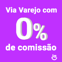 Via Varejo lança campanha de comissão 0% para novos lojistas