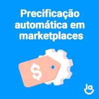 Precificação automática em marketplaces