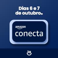 Vem aí o Amazon Conecta