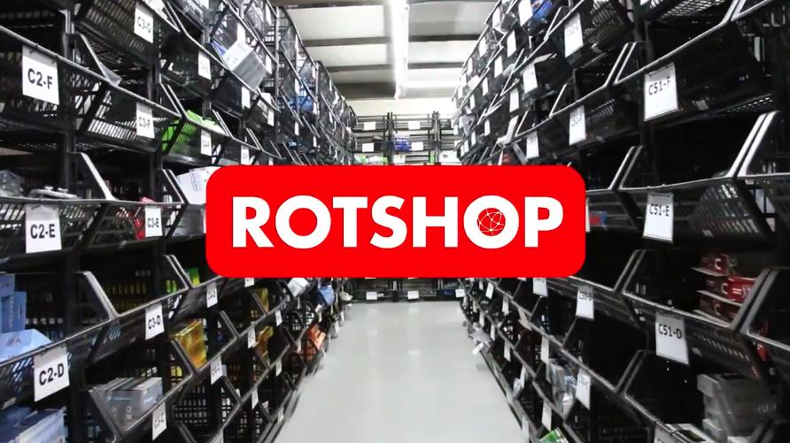 Rotshop