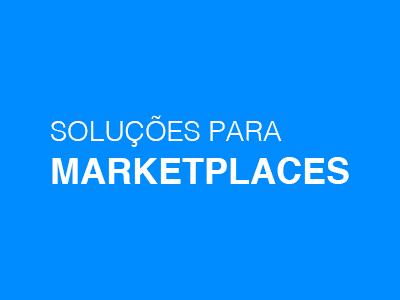 Soluções para Marketplaces